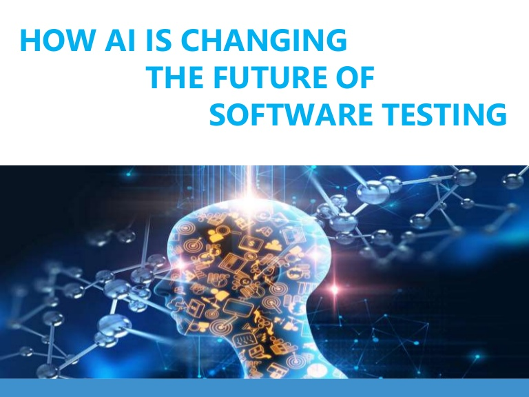 [DevDay2019] How AI is changing the future of Software Testing? - By Vui Nguyen, Software Test Engineer at Axon Active Vietnam